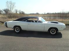 1968 Dodge Charger                                                                                                                                                                                 More
