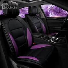 Get terrific suggestions on car products. They are actually accessible for you on our internet site. Cleaning Leather Car Seats, Clean Car Seats, Leather Car Seat Covers, Car Interior Upholstery, Cleaning Car Upholstery, Car Cleaning, Wrangler Accessories, Car Accessories, Purple Seat Covers