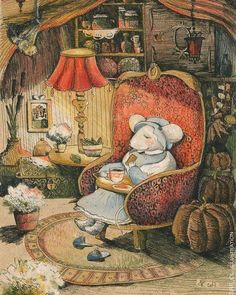 Ideas house cute illustration children books for 2019 Animal Drawings, Art Drawings, Lapin Art, Photo D Art, Fairytale Art, Cute Illustration, Illustration Children, Victorian Illustration, Pics Art