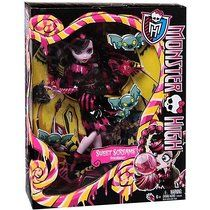 Monster High Sweet Screams Draculaura