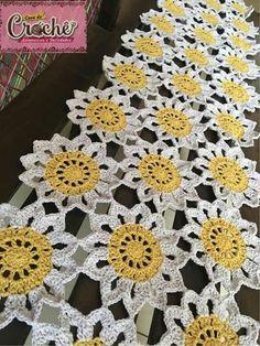 Image gallery – Page 562035228481893873 – Artofit Crochet Blocks, Crochet Chart, Crochet Squares, Filet Crochet, Crochet Stitches, Crochet Table Runner, Crochet Tablecloth, Crochet Doilies, Crochet Flowers