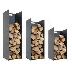 Houtrek Highline - Duurzaam houtrek voor brandhout | Haardshop