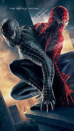 Marvel-1 Spiderman 3 by ArtePris on DeviantArt
