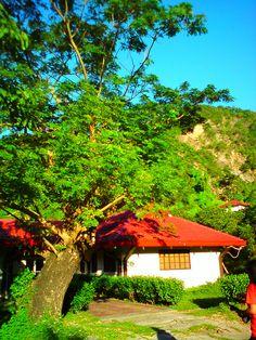 Inn @ Corregidor Island, Philippines