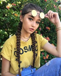 Super Ideas For Hair Brown Girls Selfie Tumblr Photography, Photography Poses, Pretty People, Beautiful People, Insta Photo Ideas, Tumblr Girls, Cute Girls, Outfits, Selfies