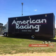 """Well look what just arrived at #SungoldStadium all set to add a little """"Mad Man"""" spice to ENZED World Series Sprintcars USC Speedweek this Friday and Saturday night with thanks to Fresha and South West Conveyancing! @premierspeedway #ultimatesprintcars #ultimatesprintcarchampionship #speedway #sprintcars by premierspeedway"""