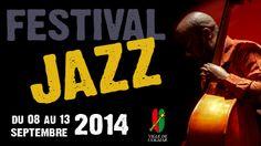 Festival du JAZZ, Colmar 2014