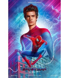Andrew Garfield Spiderman, Psylocke, Marvel Characters, Cosplay, Movie Posters, Movies, Superhero, The Sinister Six, Photo And Video