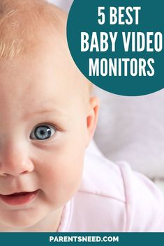 Baby monitor cameras are a great way to keep a watchful eye over your little ones while they sleep. What's the best baby video monitor for your family? Check out our picks for the best video baby monitors. Eyes Problems, Eyesight Problems, Baby Necessities, Baby Essentials, Smoking Causes, Eye Strain, Baby Monitor, Kids Store, Baby Play