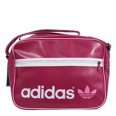 AdidasOriginals Bags Adidas Originals AC Airline Vivid Pink Bag Adidas  Bags f7e3e976e7a79