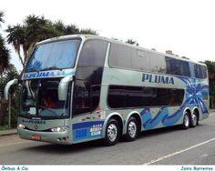 FOTOS  ONIBUSALAGOAS: PLUMA  3800