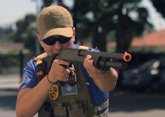 [Gun Corner] Franchi SAS 12 Shotgun