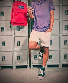 A Clases con Onda - Tiendas Abacaxi - Córdoba Argentina Jansport, Herschel Heritage Backpack, Backpacks, Fashion, Waves, Argentina, Moda, Fashion Styles, Backpack