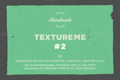Check out TEXTUREME #2 by TextureMeCo. on Creative Market