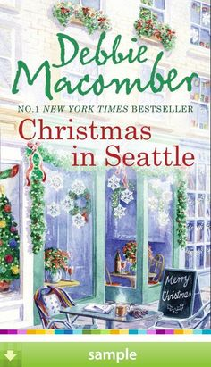 Between friends by debbie macomber debbie macomber books and christmas in seattle by debbie macomber download a free ebook sample and give fandeluxe Ebook collections