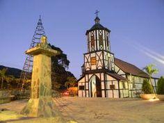 Iglesia tradicional