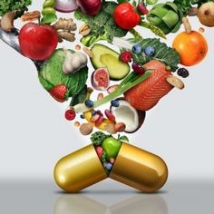 ▷ Die besten Nahrungsergänzungsmittel im Überblick