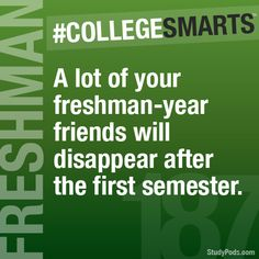 This is true...I miss you guys!