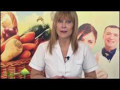 ALIMENTA TU VIDA Psoriasis y alimentación - YouTube