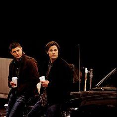 The Boys and The Impala