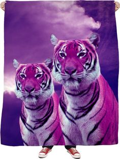 Check out my new product https://www.rageon.com/products/purple-tigers-fleece-blanket?aff=BWeX on RageOn!