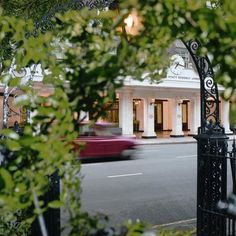 Hyatt Regency London - The Churchill - Hotels - Marylebone - London - Yelp