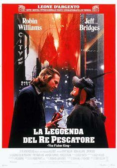 La leggenda del Re Pescatore (1991)   FilmTV.it