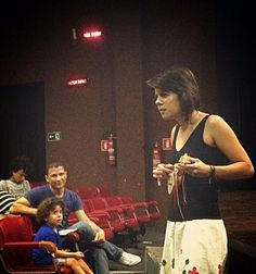 Amanda Dumont Teatro Atiaia Governador Valadares MG
