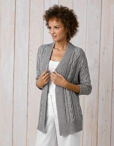 4d107f8a1396e Quelques idées de tricot pour le printemps prochain - La Malle aux Mille  Mailles