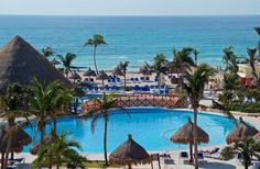 Grand Bahia Principe Tulum - All Inclusive - Hotels.com - Hotel rooms with reviews. Discounts and Deals on 85,000 hotels worldwide