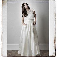 #charliebrear #bride 2015 collection