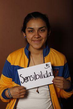 Sensibility, GemmaTorres, Estudiante, UANL, Juárez, México