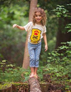 Wild Explorer T-Shirt
