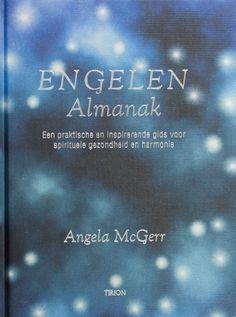 Engelen almanak - Angela McGerr