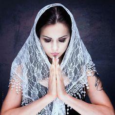 A woman's prayers