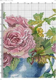 rose's bouquet-4