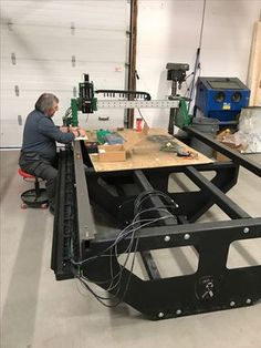 Fab-Cut Systems Inc is a Canadian manufacturer who is committed to producing good quality cost effective CNC plasma cutting gantries, tables and systems. Cnc Plasma Table, Cnc Table, Cnc Plasma Cutter, Plasma Cutting, Routeur Cnc, Cnc Router Plans, Diy Cnc Router, Woodworking Cnc Machine, Woodworking Bench Vise