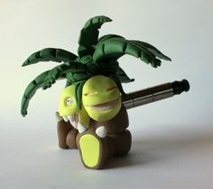 Make your own Pokemon Pipe with this video tutorial http://www.youtube.com/watch?v=VFY0q7Q6qAY