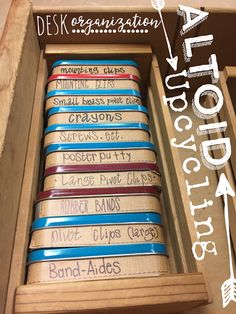 75 Ways To Keep Your Home Wonderfully Organized Cord Organization, Household Organization, Planner Organization, Clean Bathtub, Bathtub Cleaning, Reuse Containers, I Heart Organizing, Junk Drawer Organizing, Hanging Shoe Organizer