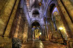 Church of The Holy Sepulchre: Jerusalem