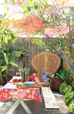 One day, when I have a garden . . .