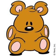 """Garfield photo """"Have you snuggled your Pooky today? Garfield Cartoon, Garfield And Odie, Garfield Wallpaper, Teddy Bear Drawing, Garfield Pictures, Cinema, Cute Disney Wallpaper, Cartoon Characters, Fictional Characters"""