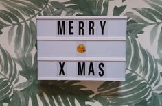 Merry X-mas, merry Christmas