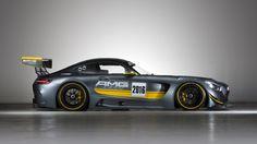 Mercedes-AMG GT3 2016