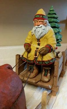 Customers Carvings - Deepwoods Ventures - Wood Carving - Deepwoods Ventures
