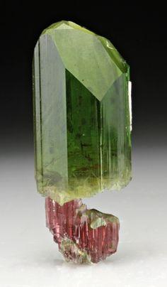 Elbaite from Brazil