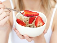 7 secrets of the perfect weight-loss breakfast #diet #breakfast