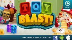 toy blast mod apk 2019 toy blast level 650 cheats toy blast android hack unlimited lives for toy blast toy blast iphone hack Cheat Online, Hack Online, Toy Blast Game, Game Resources, Android Hacks, Game Update, Toys Online, New Toys, Free Games