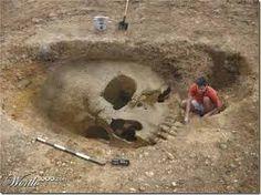 Resultado de imagen para humanos gigantes vivos