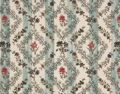 View CANDIDE by Braquenie at Ethnic Chic. Worldwide Shipping Fabrics Linen Curtain Embroidered Braquenie Viscose Striped Floral By The Meter / Yard Medium Pattern Textile Patterns, Textile Prints, Textiles, Pierre Frey Fabric, Custom Carpet, Indian Prints, Made To Measure Curtains, Passementerie, Embroidery Fabric